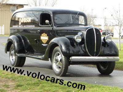 1939 Ford 1 Ton Image 1