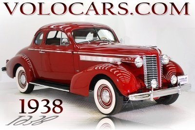 1938 Buick Pre 1950 Image 1