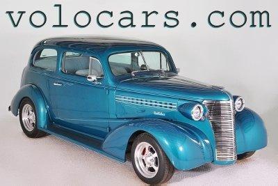 1938 Chevrolet Deluxe Image 1