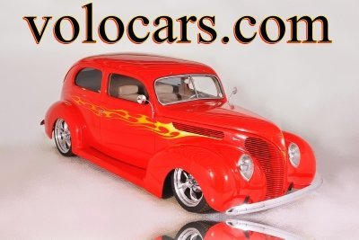1938 Ford  Image 1