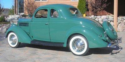 1936 Ford Pre 1950 Image 1
