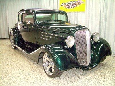 1934 Chevrolet  Image 1