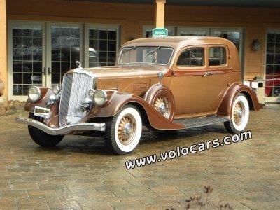 1934  Model 840 A Image 1