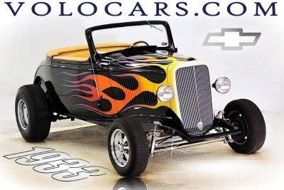 1933 Chevrolet  Image 1