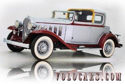 1932 Buick Pre 1950 Image 1