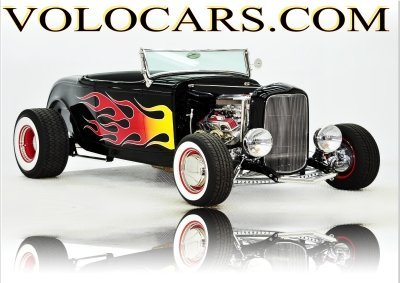 1932 Ford Hi Boy Image 1