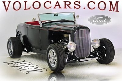 1932 Ford  Image 1