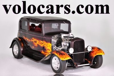1932 Ford Vicky Image 1