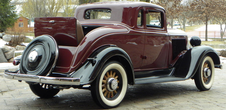 1932 Plymouth PCCX Image 6
