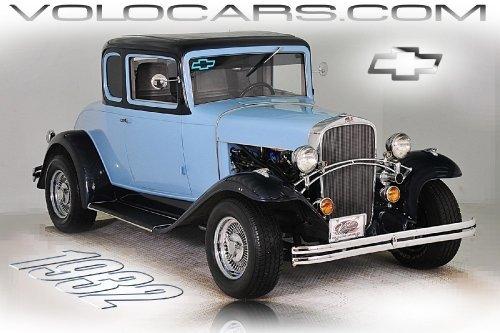 1932 Chevrolet  Image 1