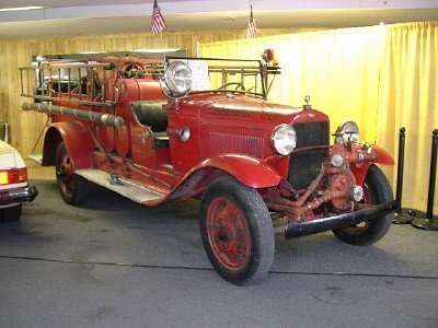 1931 Ford Pre 1950 Image 1