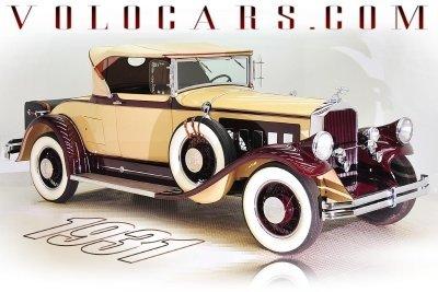 1931  Model 43 Image 1