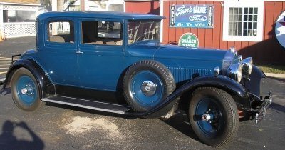 1930 Packard 733 Image 1