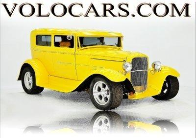 1930 Ford Model  A  Sedan Image 1