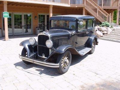 1930 Dodge  Image 1