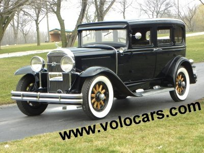 1930 Buick  Image 1