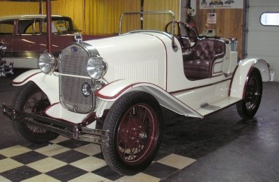 1929 Ford Pre 1950 Image 1