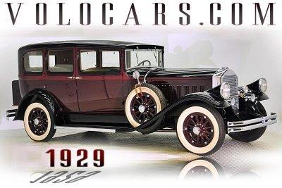 1929  Model 133 Image 1