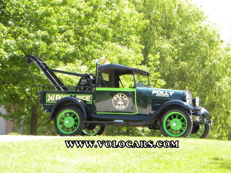 1929 Ford Model A Image 113