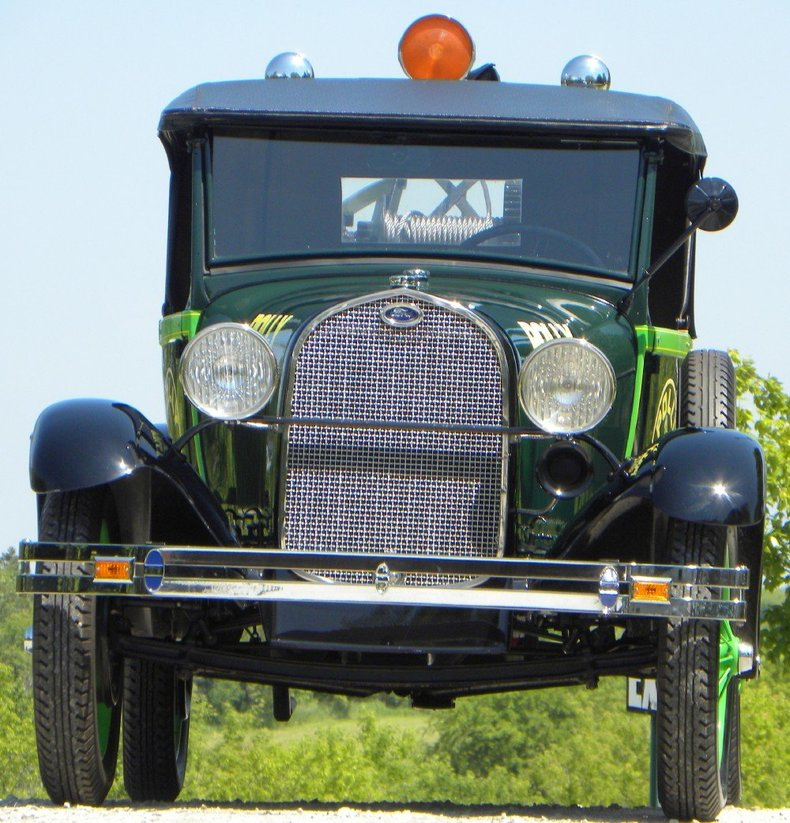 1929 Ford Model A Image 99