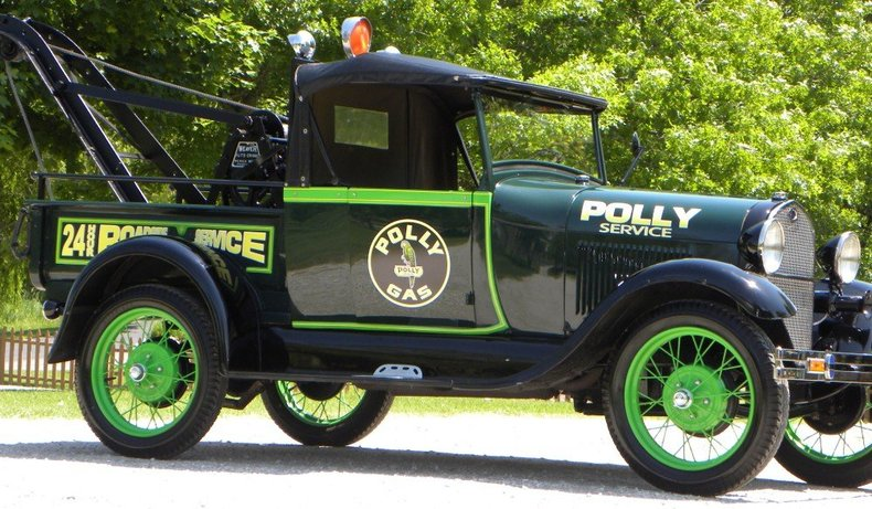 1929 Ford Model A Image 13