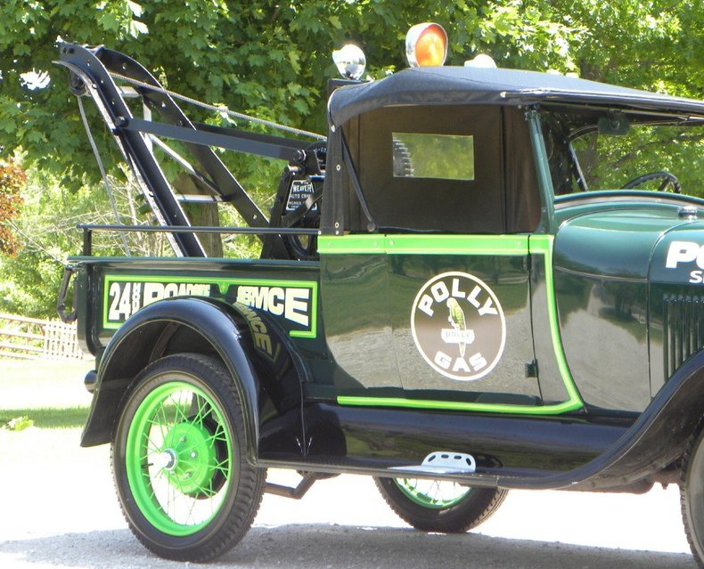1929 Ford Model A Image 103