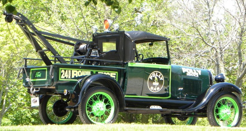 1929 Ford Model A Image 21