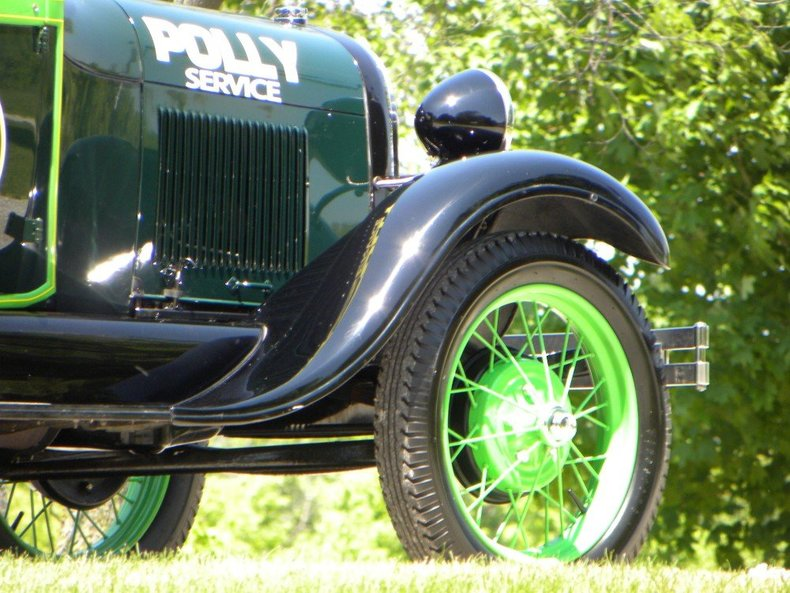1929 Ford Model A Image 32