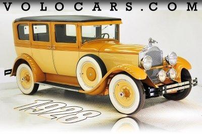 1928 Packard Pre 1950 Image 1
