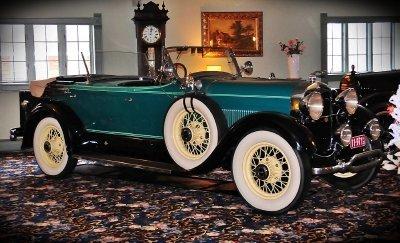 1928 Lincoln Pre 1950 Image 1