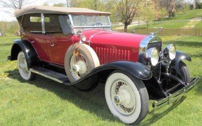 1927  Pre 1950 Image 1
