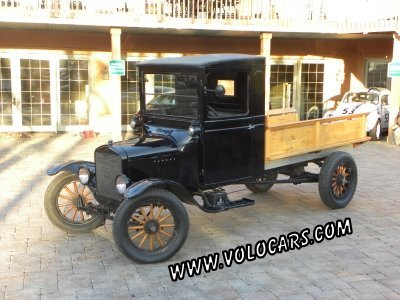 1927 Ford Model T Image 1