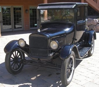 1925 Ford Pre 1950 Image 1
