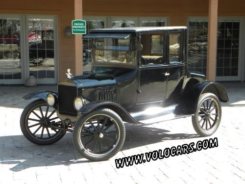 1925 Ford Model T Image 1