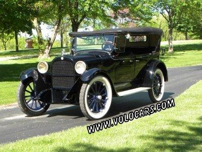 1924 Dodge Series 116 Image 1