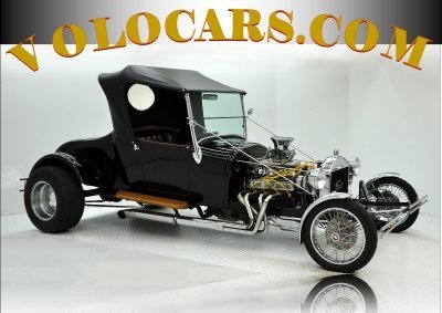 1923 Ford Bucket T Image 1