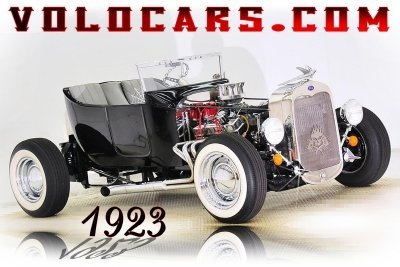 1923 Ford T Bucket Image 1