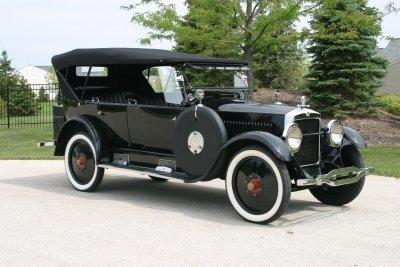 1923 Studebaker EK Image 1