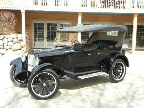 1923 Dodge Brothers Image 1