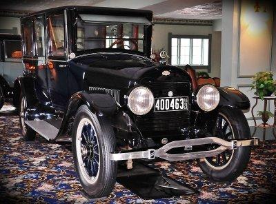 1921 Lincoln Pre 1950 Image 1