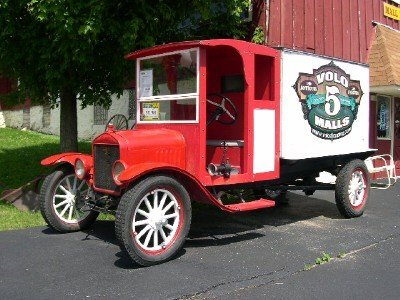1919 Ford Pre 1950 Image 1