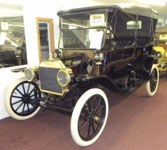 1914 Ford Pre 1950 Image 1