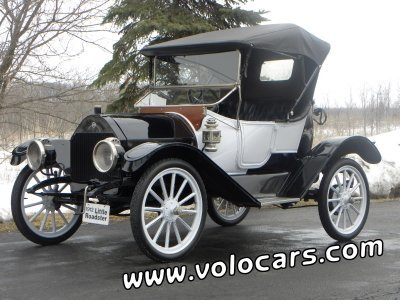 1912 Little  Image 1