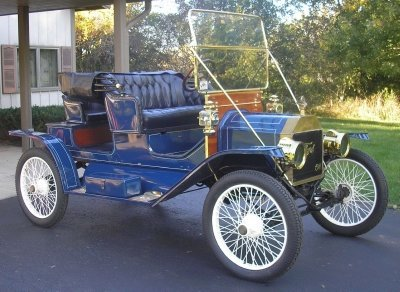 1911 Ford Model T Image 1