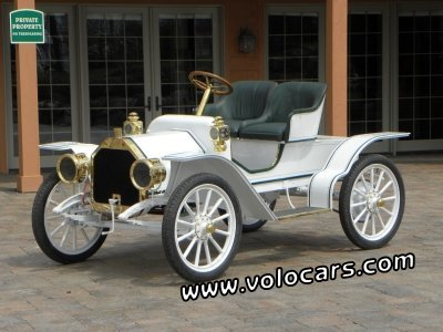 1911 Buick Model 14 B Image 1