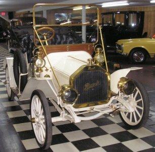 1908 Buick  Image 1