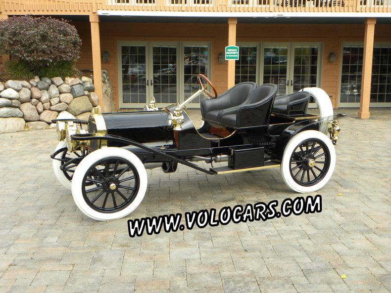 1907 Stoddard Dayton Model K Image 1
