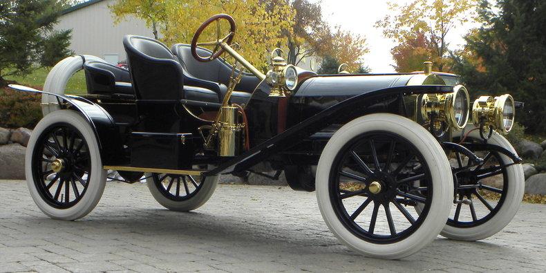 1907 Stoddard Dayton Model K Image 3