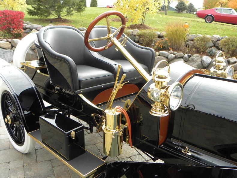 1907 Stoddard Dayton Model K Image 10