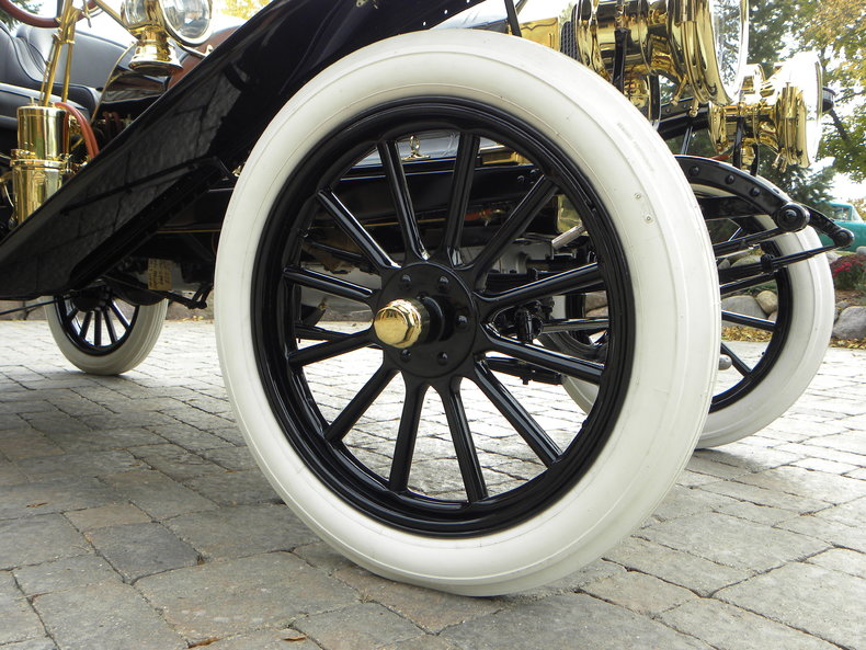 1907 Stoddard Dayton Model K Image 12
